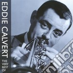 THE VERY BEST OF cd musicale di CALVERT EDDIE