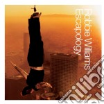 ESCAPOLOGY cd musicale di Robbie Williams