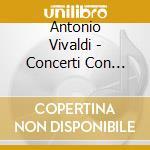 CONCERTI CON TITOLI                       cd musicale di Fabio Biondi