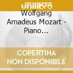 Anderszewski Piotr - Mozart: Piano Concertos 21 & 24 cd musicale di Piotr Anderszewski