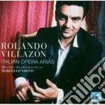 Rolando Villazon - Italian Opera Arias cd musicale di Rolando Villazon