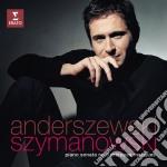 METOPES cd musicale di Karol Szymanowski