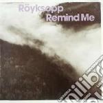 (LP VINILE) Remind me lp vinile di Royksopp