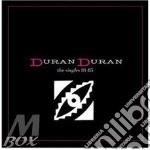 SINGLES BOXSET '81-'85 (13 CD's) cd musicale di DURAN DURAN