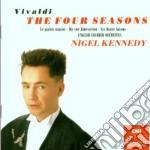 LE QUATTRO STAGIONI cd musicale di Nigel Kennedy