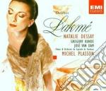 NATALIE DESSAY: LAKMÔ                     cd musicale di Natalie Dessay