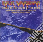 RETURN TO THE CENTRE OF THE EARTH cd musicale di WAKEMAN RICK