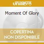 MOMENT OF GLORY cd musicale di SCORPIONS/BERLINER PHILHARMONIKER