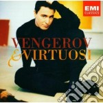 GOLDEN STRINGS                            cd musicale di Maxim Vengerov