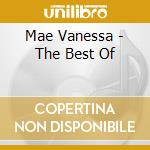 BEST OF VANESSA MAE cd musicale di MAE VANESSA