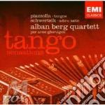 TANGO SENSATION                           cd musicale di ALBAN BERG QUARTETT