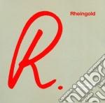 R. cd musicale di Rheingold