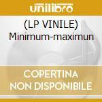 (LP VINILE) Minimum-maximun lp vinile di Kraftwerk