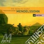 Ottetto; quartetto n.2; quintetto n.1,2 cd musicale di Hausmusik