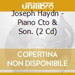 Piano sonatas cd musicale di Haydn