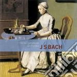 6 partitas bwv 825-30 cd musicale