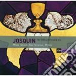 Missa hercules dux ferra cd musicale