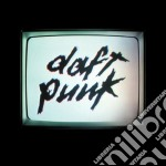 HUMAN AFTER ALL cd musicale di Punk Daft