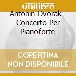 PIANO CONCERTOS cd musicale di Sviatoslav Richter