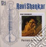 PORTAIT OF GENIUS cd musicale di RAVI SHANKAR
