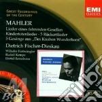 LIEDER                                    cd musicale di Diet Fischer-dieskau