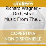 ORCHESTRAL MUSIC cd musicale di Otto Klemperer