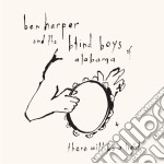 THERE WILL BE A LIGHT (W\\THE BLIND BOYS cd musicale di Ben Harper