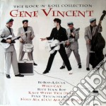 THE ROCK'N'ROLL COLLECTION cd musicale di VINCENT GENE
