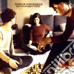 RIOT ON AN EMPTY STREET cd musicale di KINGS OF CONVENIENCE