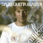 GUETTABLASTER cd musicale di GUETTA DAVID