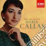 VERY BEST OF EMI CLASSICS cd musicale di Maria Callas