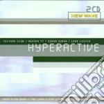 NEW WAVE-HYPERACTIVE cd musicale di ARTISTI VARI