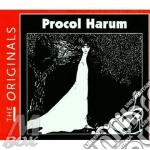 Procol harum-a winter shade of pale cd musicale di Harum Procol
