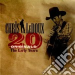 The early years cd musicale di Chris Ledoux