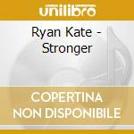 Stronger cd musicale