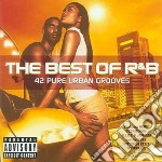 The best of r&b cd musicale
