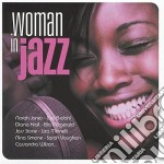 Women in jazz cd musicale di Artisti Vari
