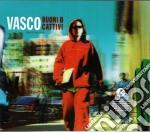 BUONI O CATTIVI cd musicale di Vasco Rossi