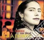 Lila Downs - One Blood cd musicale di DOWNS LILA