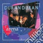 ARENA cd musicale di DURAN DURAN