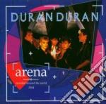 ARENA-Ristampa cd musicale di DURAN DURAN