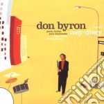 IVEY-DIVEY cd musicale di BYRON DON