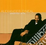 GREATEST HITS cd musicale di O'NEAL ALEXANDER