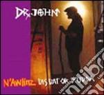 N'AWLINZ DIS DAT OR D'UDDA cd musicale di DR.JOHN