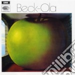 BECK-OLA cd musicale di Jeff Beck