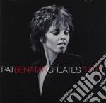 Greatest hits cd musicale di Pat Benatar
