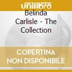 The collection cd musicale di Belinda Carlisle