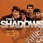 GUITAR TANGO cd musicale di SHADOWS