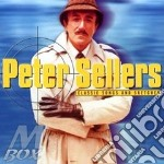 Classic songs and sketches cd musicale di Peter Sellers