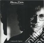 Sentimental hygiene cd musicale di Warren Zevon